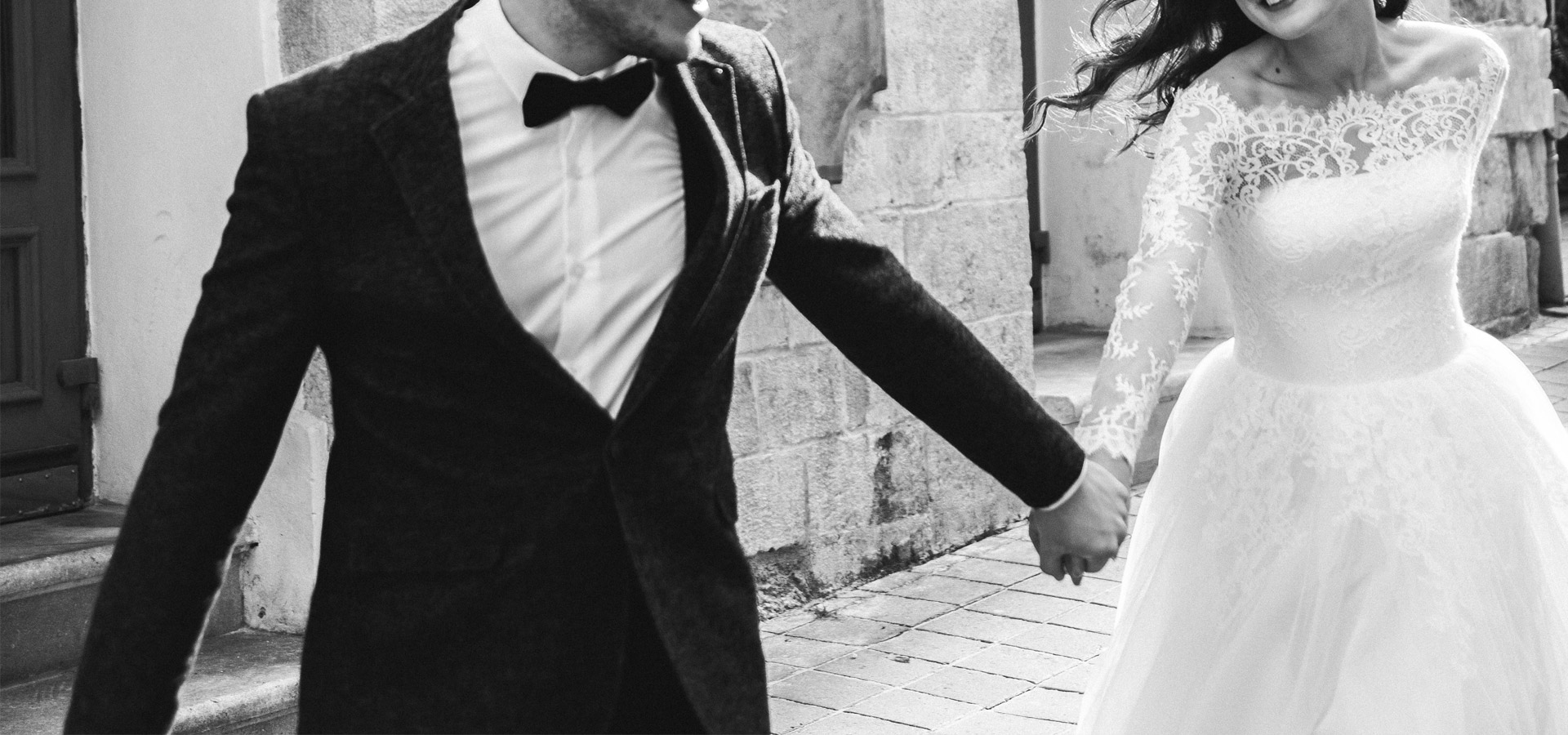 Schnell heiraten