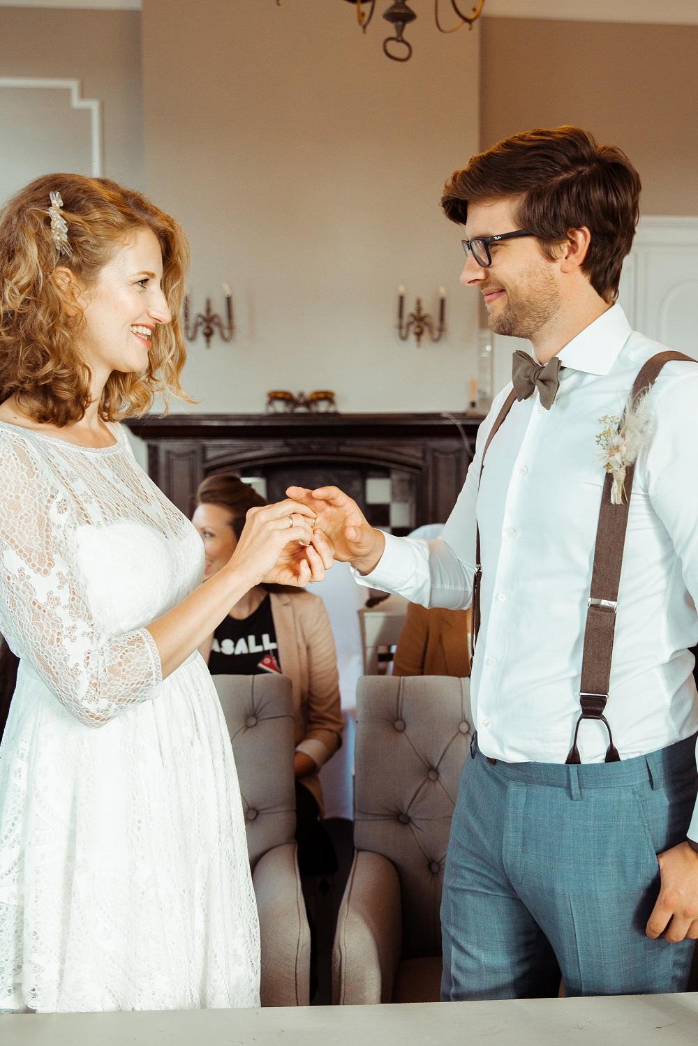 Wedding in Düsseldorf